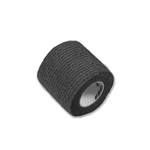 "Sensi-Wrap Self-Adherent Bandage - (36) 2"" x 5 yd Rolls, BLACK"
