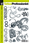 Tattoo Professionalist-Volume 1