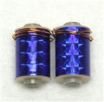 "Top-Hat 10 Wrap 1 1/4"" 5/16"" Core Coils"