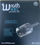 Wrath Gel Disposable Cartridge Grip 1""