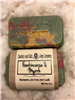 Frankincense and Myrrh Goats Milk Soap
