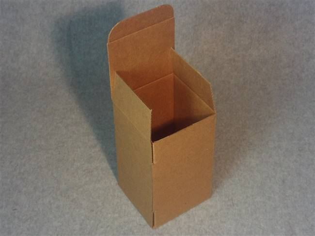 Pillar Candle Box - PJ-335 -  25 pack