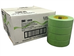 3M 233+ Green Automotive Masking Tape