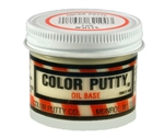 100 White Oil-Based Color Putty