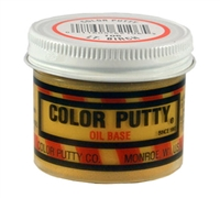 106 Light Birch Oil-Based Color Putty