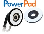 Full Circle Power Pad
