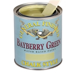 Chalk Paint Bayberry Grn Pt