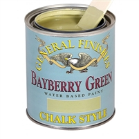 Chalk Paint Bayberry Green Pint