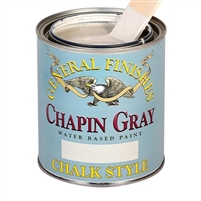 Chalk Paint Chapin Gray Pint
