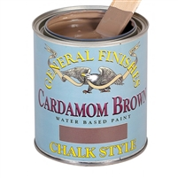 Chalk Paint Cardamom Brn Pint