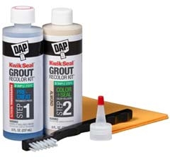 DAP Kwik Seal Grout Recolor Kit