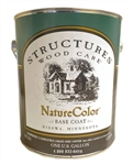 Structures NatureColor® Base Coat and Recoater
