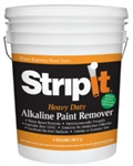 StripIt Heavy Duty Alkaline Paint Remover