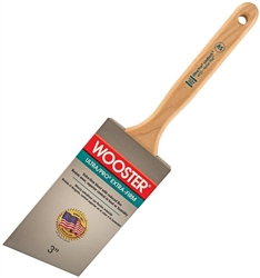 Wooster Brush 3In Ultra Pro Ex Firm Lindbeck