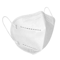 KN95 Particulate Mask in Stock Pearson Distributing