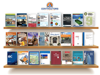Alabama Commercial Contractor Reference Book Set for the NASCLA exam