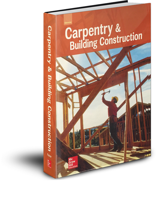 Carpentry & Building Construction