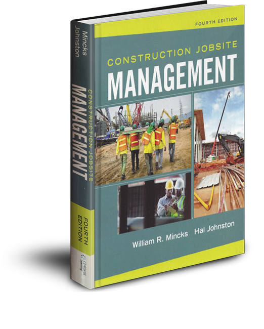 Construction Jobsite Management, 4th Edition