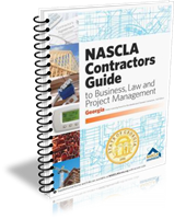 NASCLA Georgia Business Law and project Management 2nd Edition