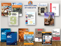 Georgia Residential-Light Commercial Reference Book Set
