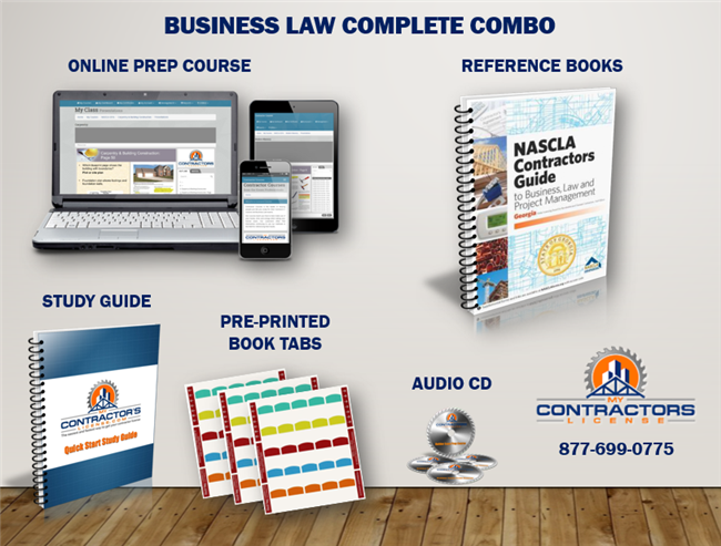Georgia Business and Law Complete Course Study Pack