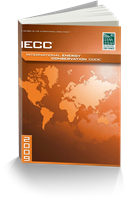 International Energy Conservation Code 2009
