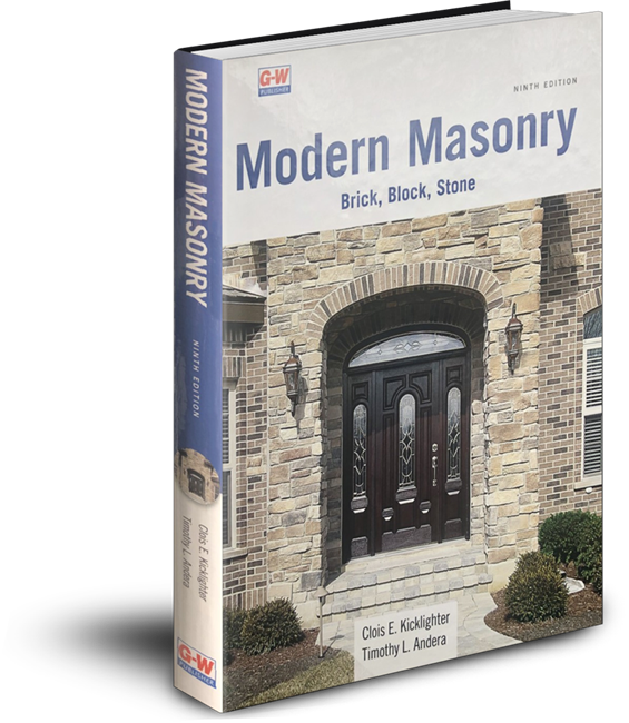 Modern Masonry 8th Edition