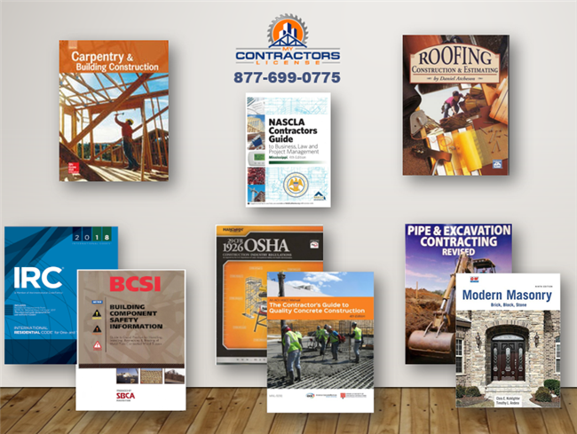 Mississippi Residential Builder Reference Book Set