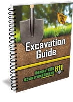 North Carolina 811 One Call