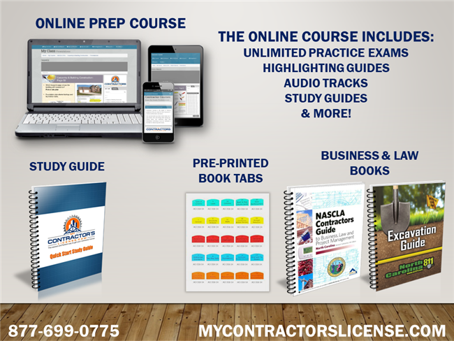 North Carolina Business Law Complete Study Pack