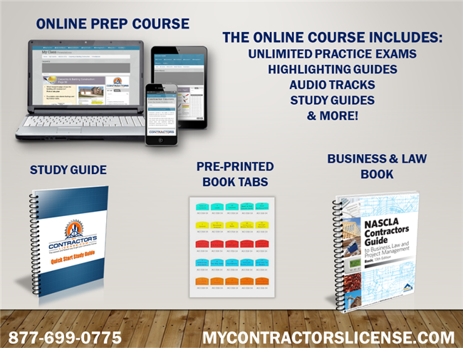 New Mexico Business Law Complete Study Pack