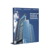 Principles and Practices of Commercial Construction, 9th Edition