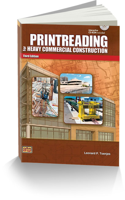 Printreading for Heavy Construction