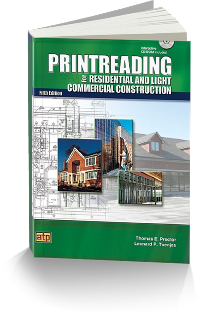 Printreading for Residential Light Construction