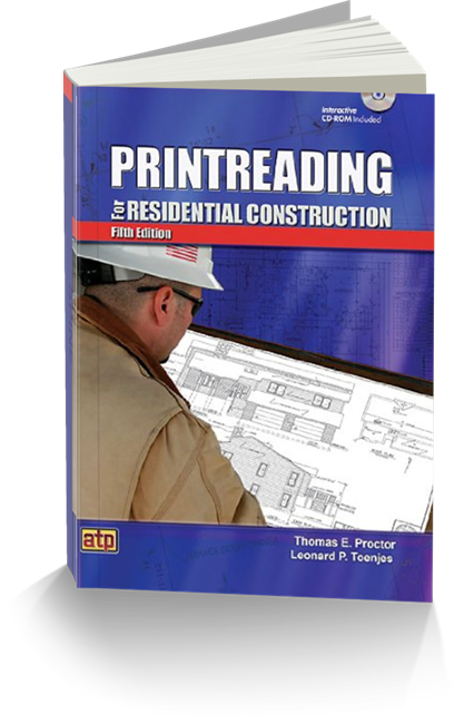 Printreading for Residential Construction