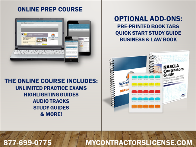 South Carolina Commercial Business Law Prep Course