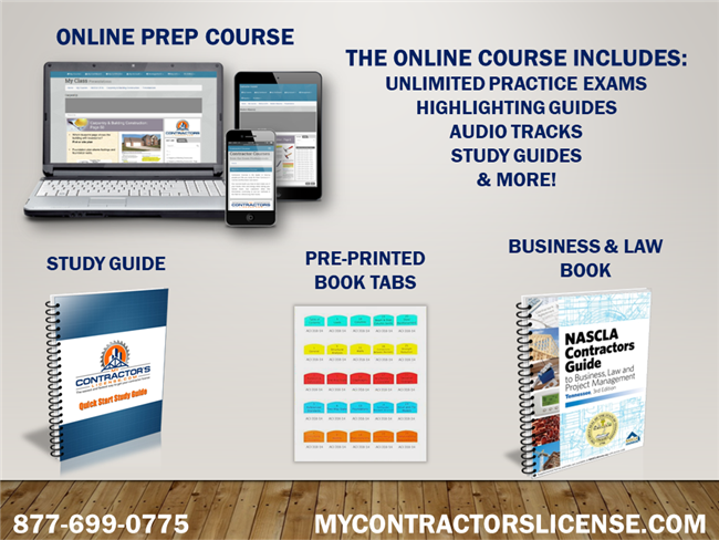 Tennessee Business Law Complete Study Pack