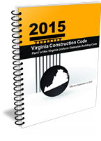 2015 Virginia Construction Code