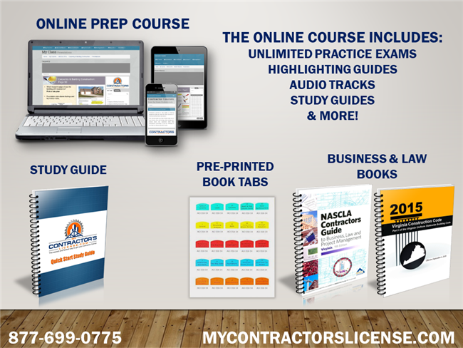 VIRGINIA Business Law Complete Study Pack