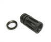 AR-15 A2 Flash Hider with Crush Washer