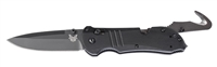 Benchmade 917BK Triage Tactical Knife