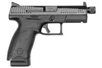 CZ P10 C Suppressor Ready 9MM - 91523