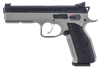 CZ 75 Shadow 2 Urban Grey 9MM - 91255
