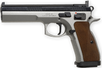 CZ 75 Tactical Sport 9MM - 91172