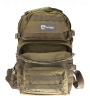 DRAGO GEAR ASSAULT BACKPACK GRN