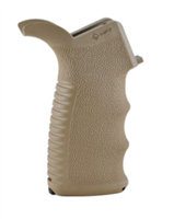Mission First Tactical ENGAGE AR15/M16 PSTL Grip FDE
