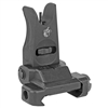 KAC MICRO FLIP SIGHT FRNT RAIL MNT