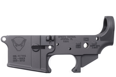 Spike's Tactical  Honey Badger Stripped Lower Receiver