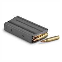 Colt Mfg SP62103 AR-15 20 Round Aluminum Black Finish