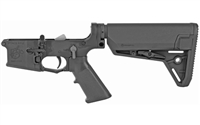 KAC LOWER REC ASSEMBLY KIT SR 15 IWS